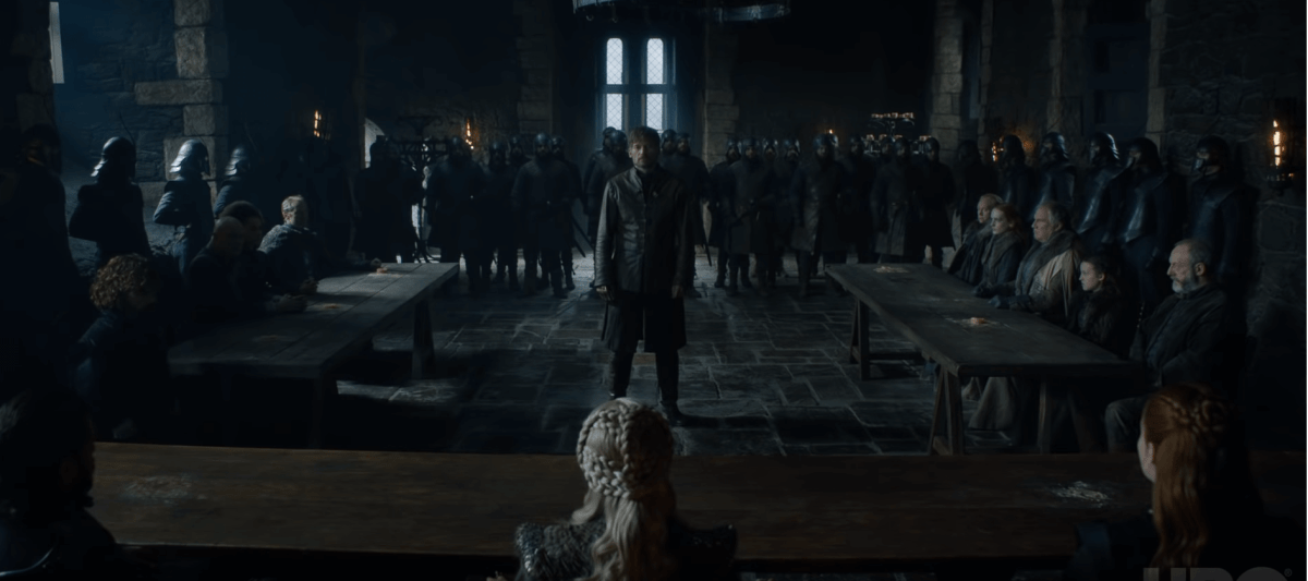¡La gran batalla se acerca! REVIEW (Sin spoilers) S8E02 GAME OF THRONES